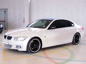 Bmw 325d coupe Msport